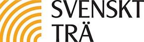 Svenskt Trä logo