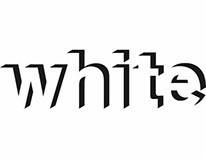 White Arkitekter logo